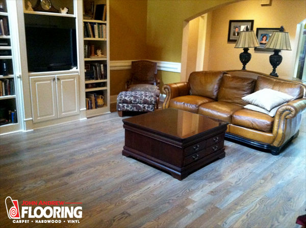 Difference Between Laminate And Hardwood what is the difference between laminate flooring and wood flooring