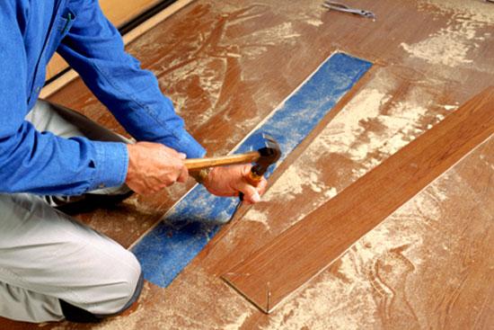 Hardwood flooring repair john andrew flooring inc for Hardwood floor repair